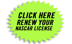 2015 License Renewal Button