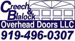 CB Door Logo