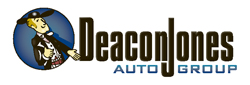 Deacon Jones Auto Group