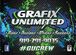 Grafix Unlimited Logo