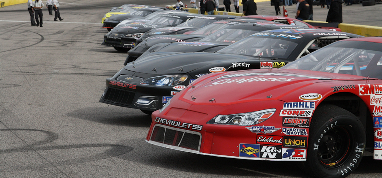 2014 Autumn Classic LMSC Entry List