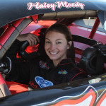 Southern National Champion Haley Moody Wins NASCAR's Diverse Driver Award