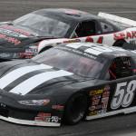 CARS Tour X-1R 300 Entry List