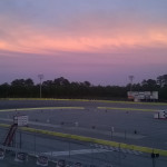 Mother's Day Special at Southern National Canceled Due to Impending Weather