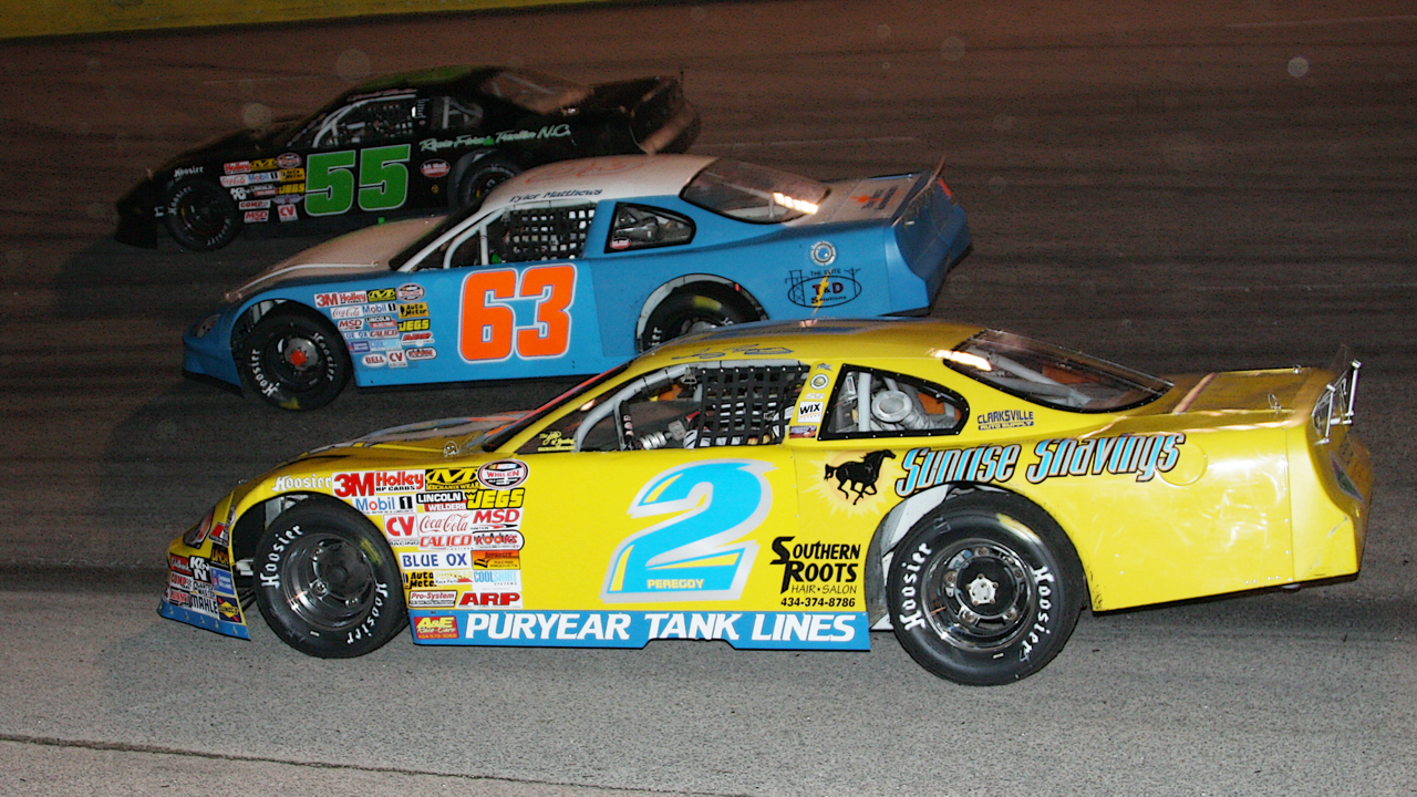 Racing Returns to Southern National Next Saturday to Kick Start Busy Month of May