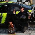 Matt McCall Prevails in Thrilling Jerry Moody Memorial Feature
