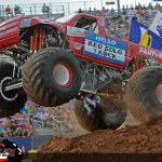 Monster Trucks to Roar at Southern National Motorsports Park in August
