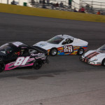 Weekend Tripleheader on Tap for INEX Divisions