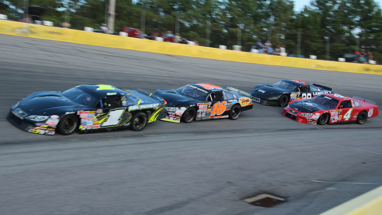 $2,500 Up for Grabs in Dog Days Clash at Southern National Motorsports Park
