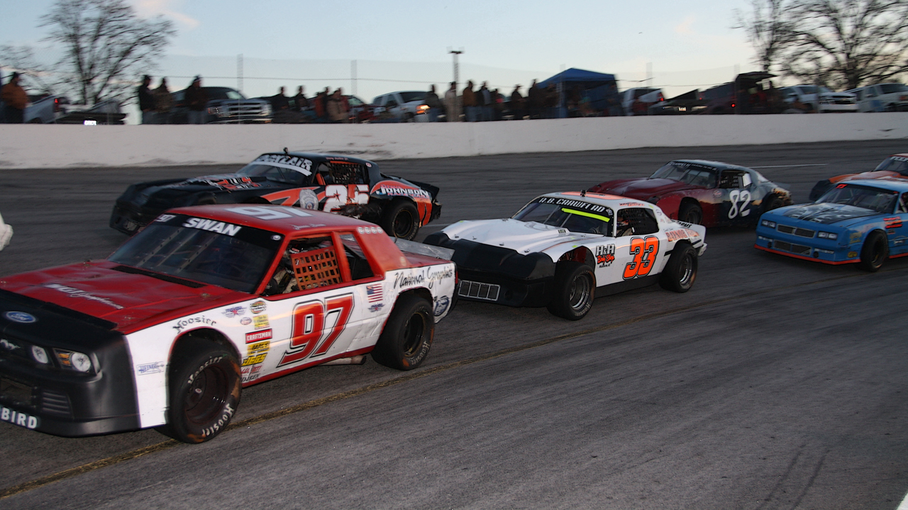 Street Stock Division Returns to Southern National on August 1st