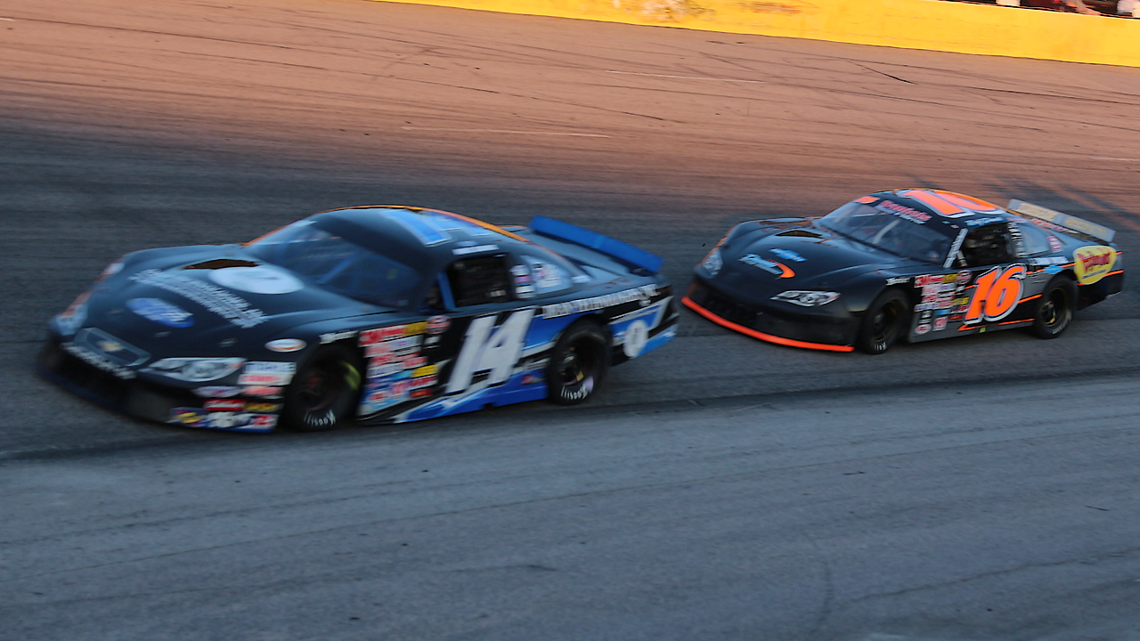 Mike Darne and Rusty Daniels Score First Wins of 2015 at Southern National