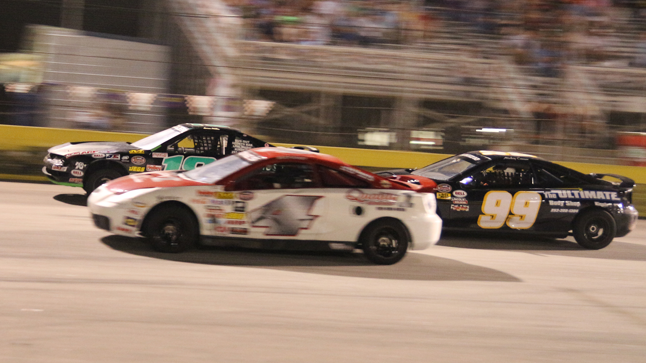 ​Southern National Motorsports Park Places $500 Bounty on Toyotas in U-CAR Division