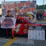 Pulliam Puts on a Show, Findley Clinches Southern National Championship