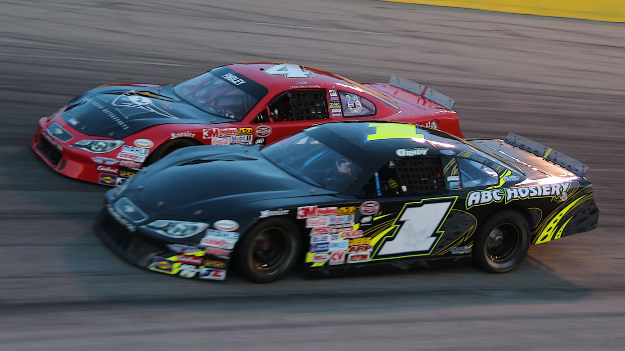 Findley and Grady Set for Battle in Southern National Finale