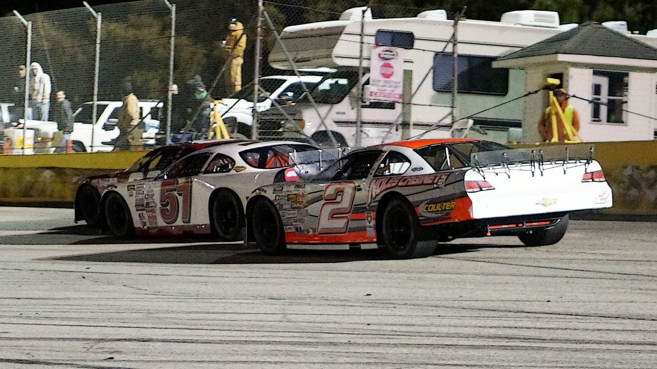 PASS Super Late Models Coming to Southern National on September 26th
