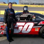 Haley Moody Hopes to Finish Season on High Note in Late Model Stock Car Debut