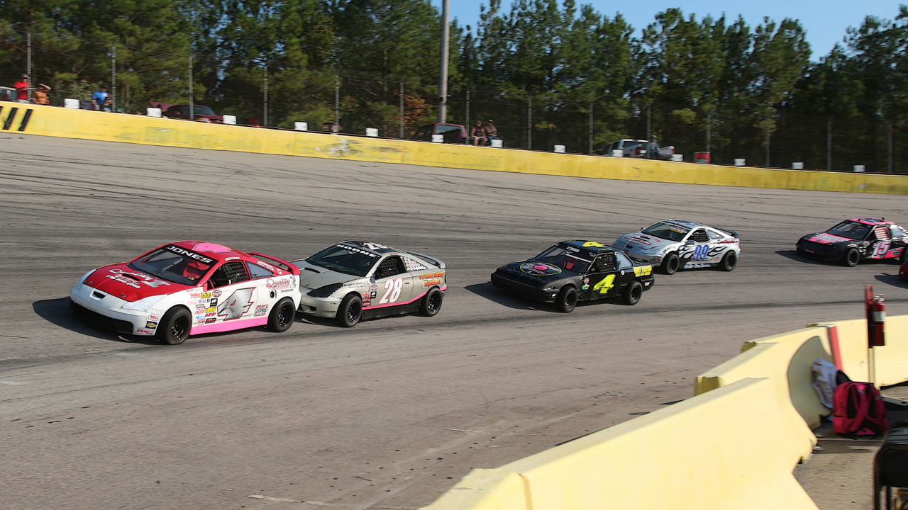 INSCO Supplies Sponsoring U-CAR Feature at Thanksgiving Classic; Bojangles' Steps Up Again
