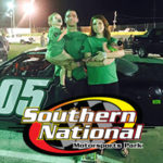 Alex Fleming Returns to Southern National Motorsports Park with the Complete Package on May 28th