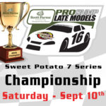 Scott Farms Sweet Potato 7 Series Championship Date Changed to Sept. 10th