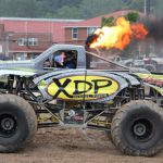 Make it 5 Monster Trucks – XDP Has Been Added to the List of Trucks Racing This Weekend