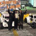 Benton and Arch Open Thanksgiving Classic with Victories; Spain, Bristle and Diaz Claim Legends Cup at Southern National