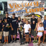 Ashlyn McCaskill Continues Family Dynasty at Southern National Motorsports Park
