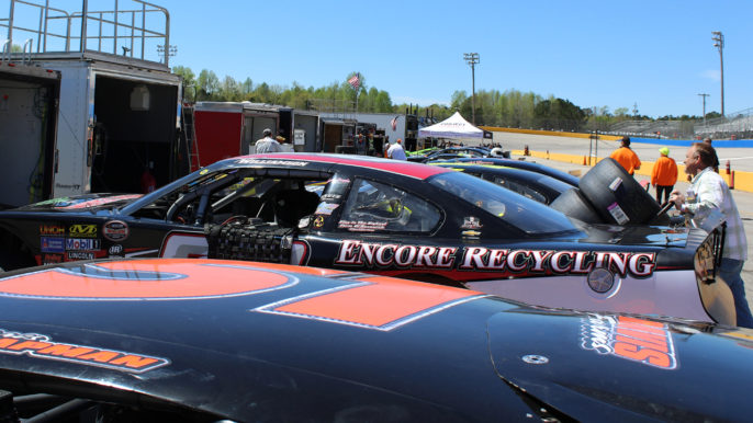 Late Model Race Procedures Change at Southern National