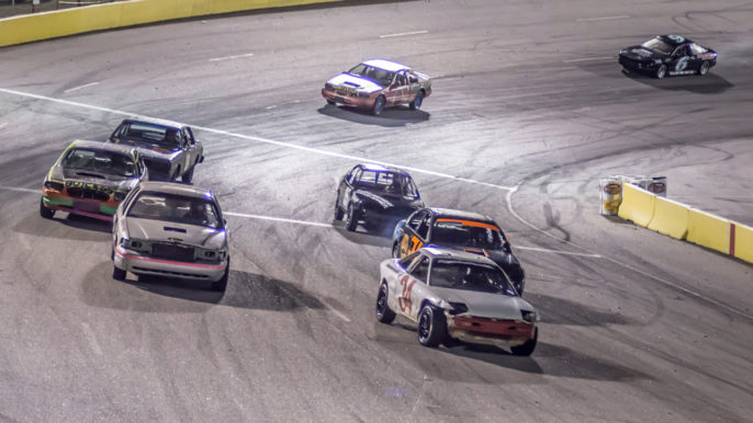 Southern National Motorsports Park Adds Any Car Division to Racing Lineup