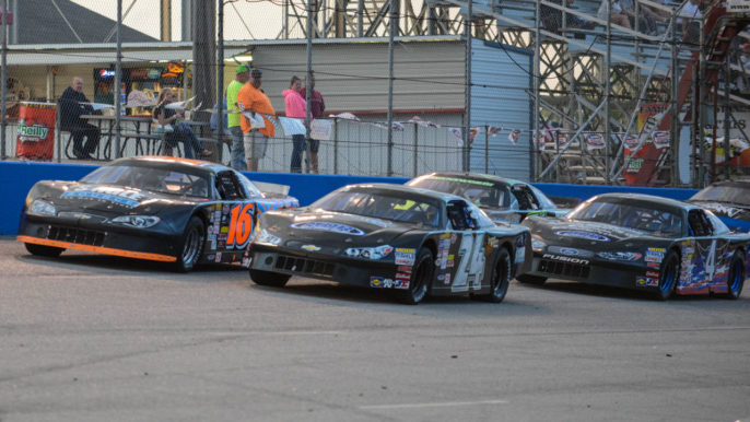 Late Model Rules Meeting This Weekend