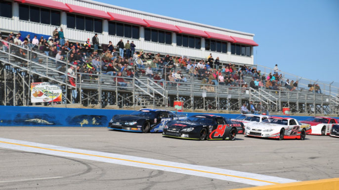 Southern National To Host PASS MegaMeltdown 300 Qualifiers In July