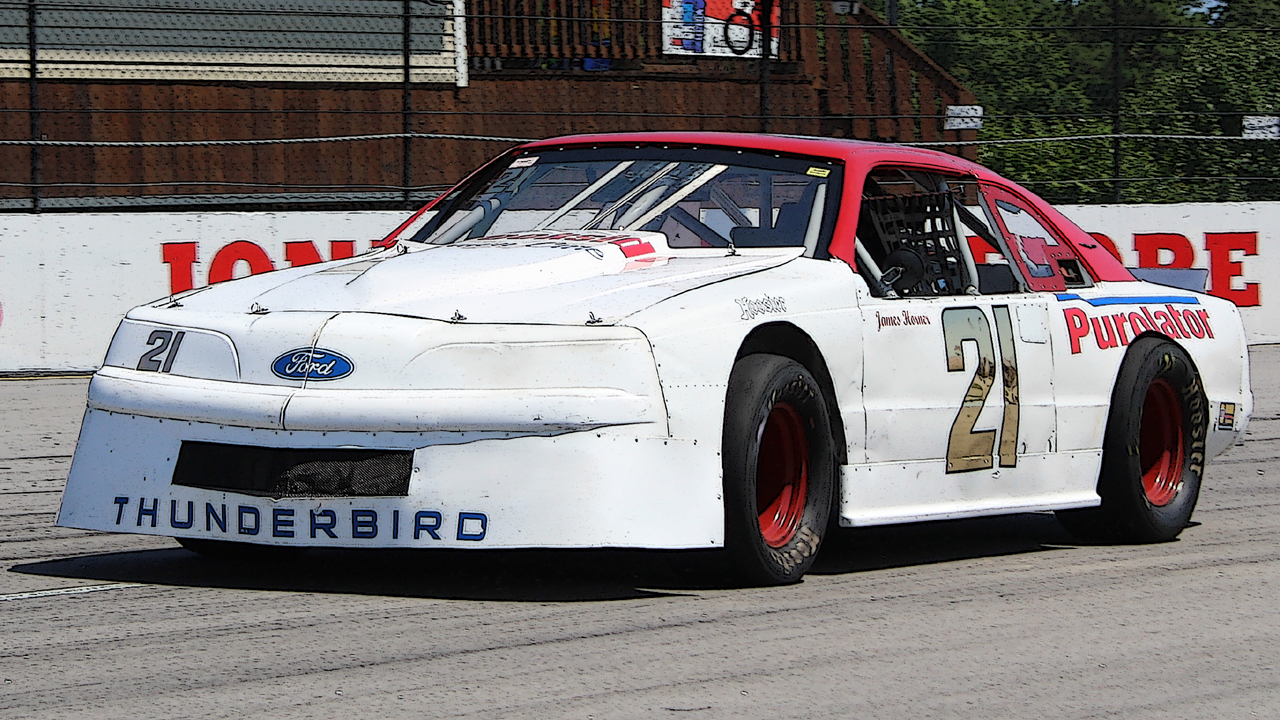Carolina Motorsports Park >> James Horner Confident Entering MASS Race at Southern National – Southern National Motorsports Park