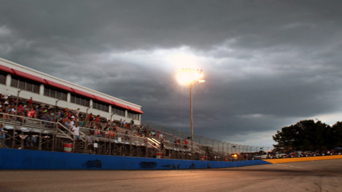Southern National PASS South Event Cancelled Due To Excessive Heat And Thunderstorms