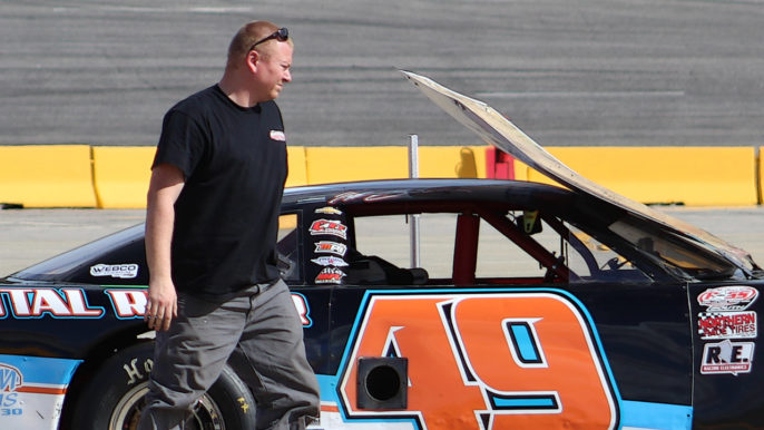 Jeff Batten Looks to Southern National for First PASS Win