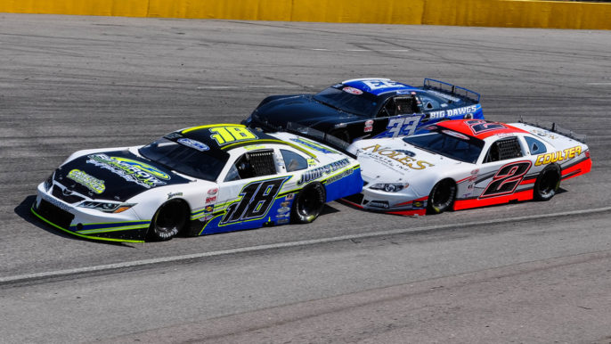PASS MegaMeltdown Qualifier At Southern National Rescheduled To July 29th