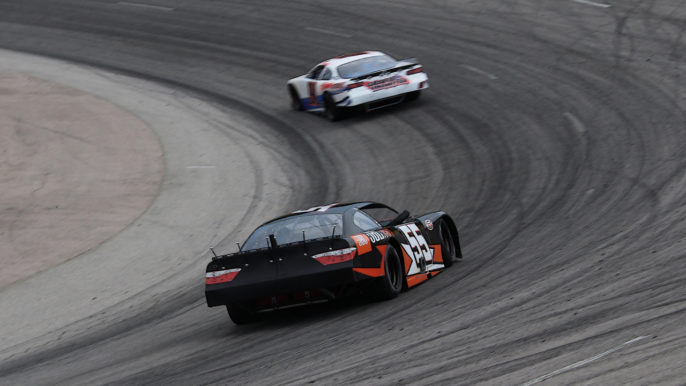 Racing Roulette Expanded to Super Late Models and Limiteds for Thanksgiving Classic