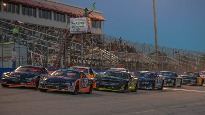 Southern National Reinstates Charger Division for 2018 Season