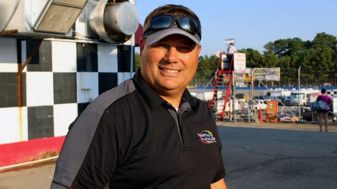 Charlie Hansen Named SNMP General Manager
