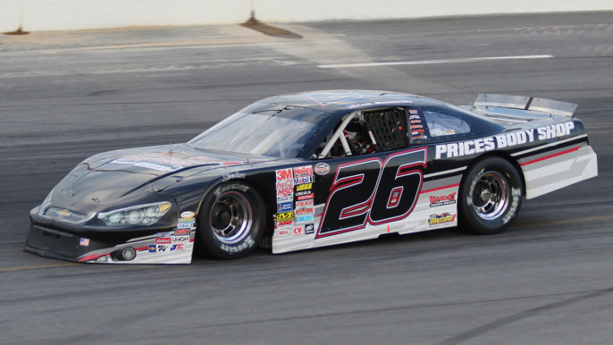 New Blood Looking to Take on Southern National Regulars at SummerFest