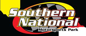 Southern National Motor Sports Park