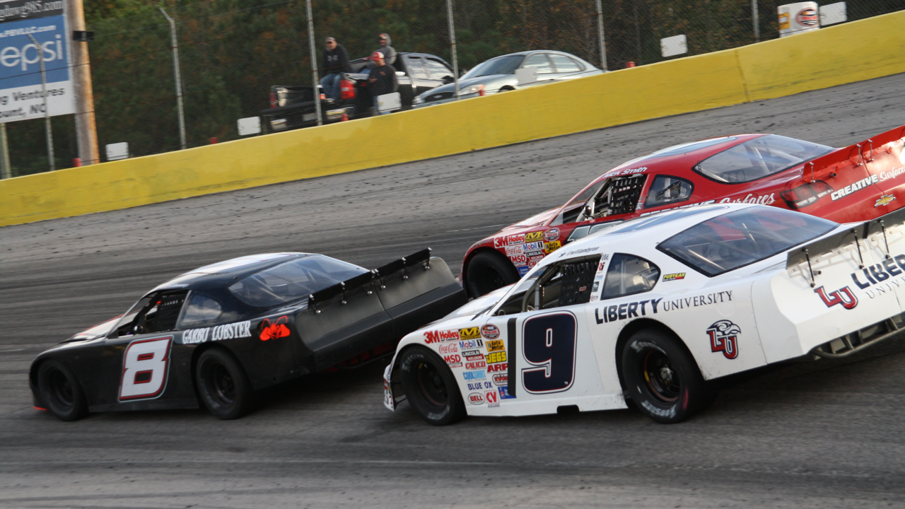 Southern National Motorsport Park 2015 Schedule Unveiled