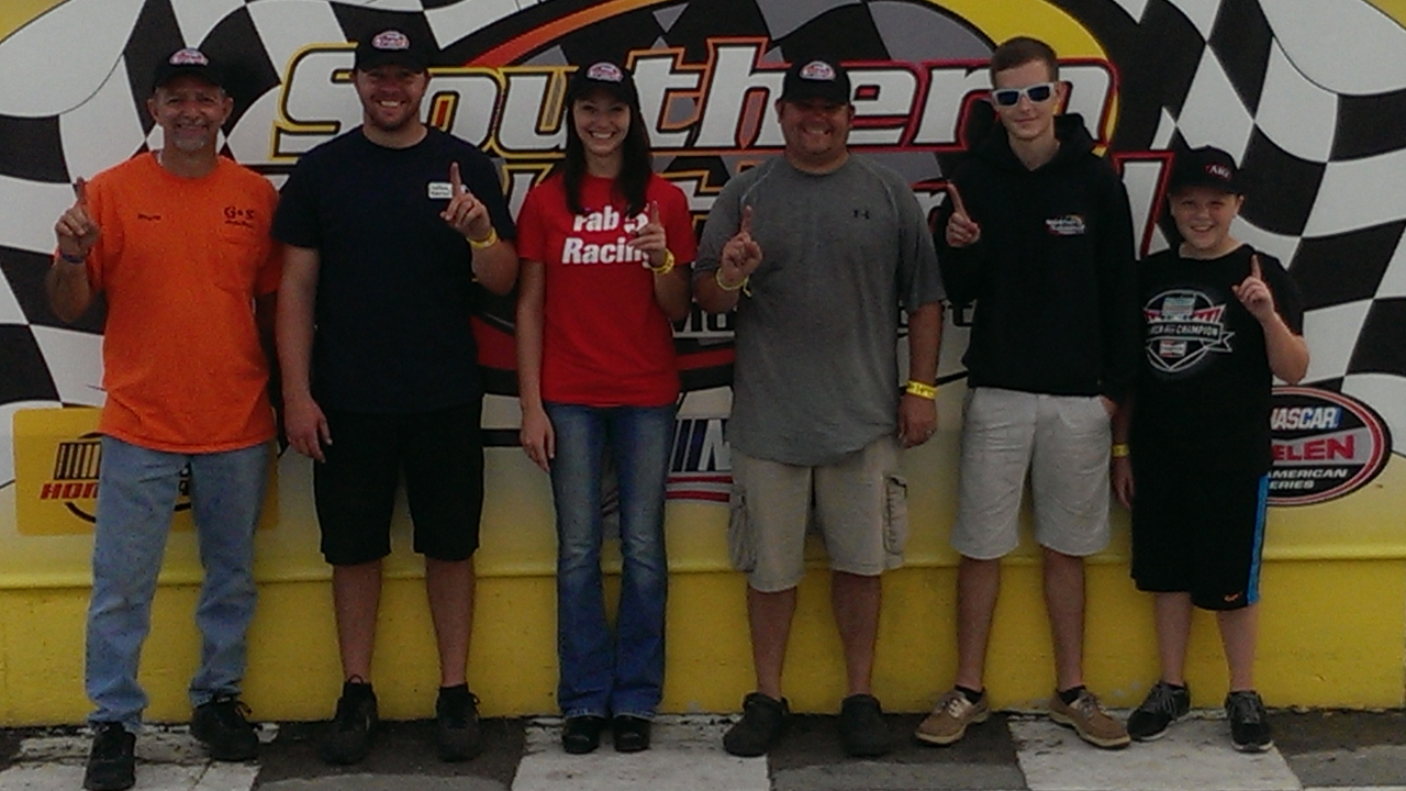 2014 Southern National Track Champions to be Honored at Banquet
