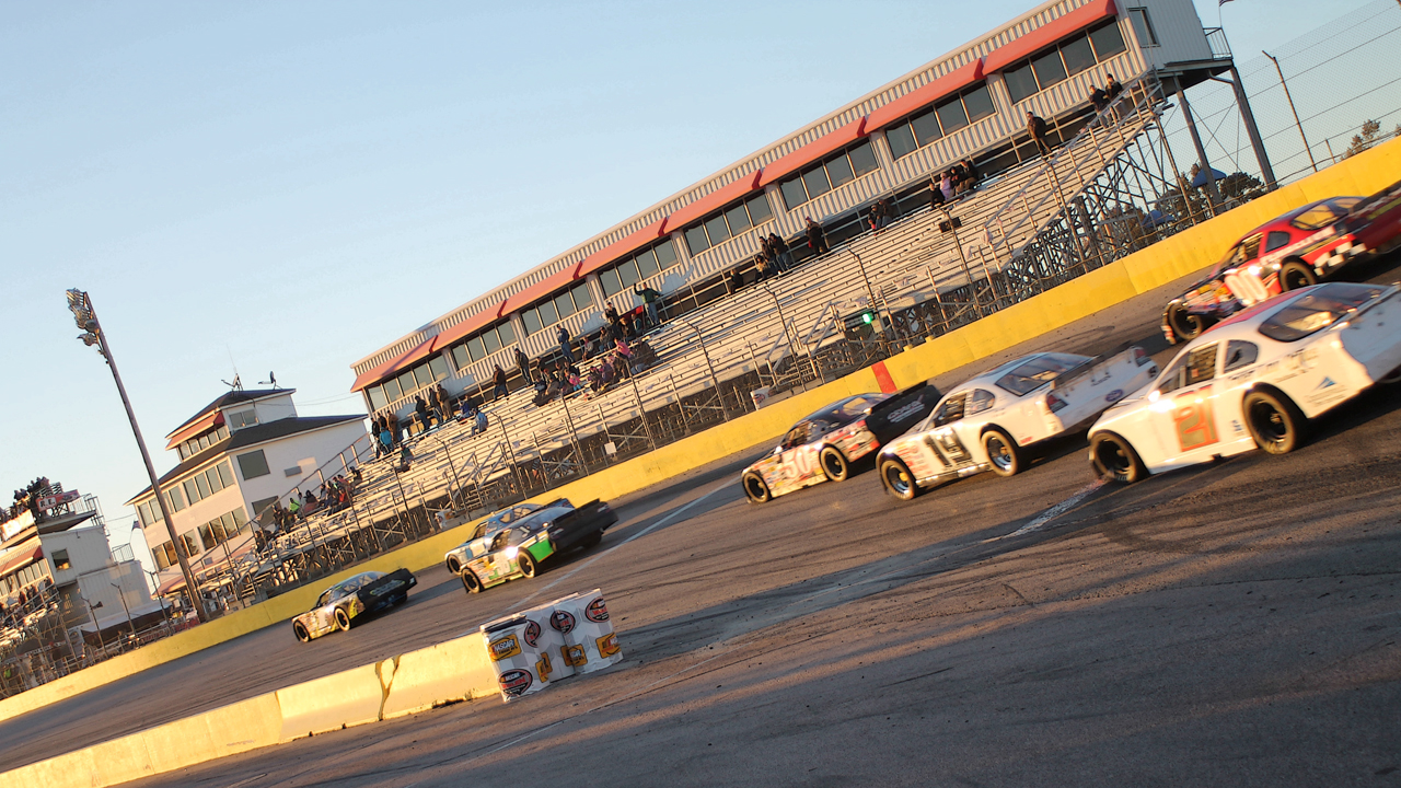 Purse Increases to Greet Racers at Southern National