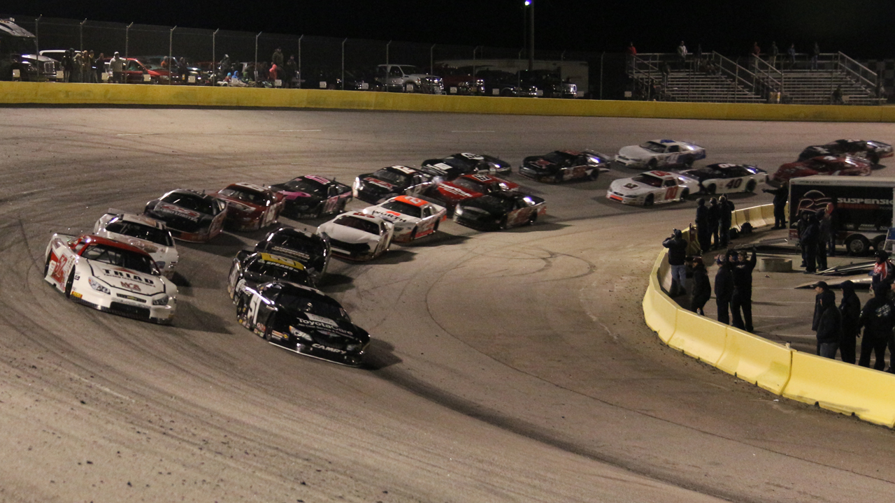"""EVENT PREVIEW: CARS Tour """"Don't Tread On Me 250 presented by MMIA"""""""