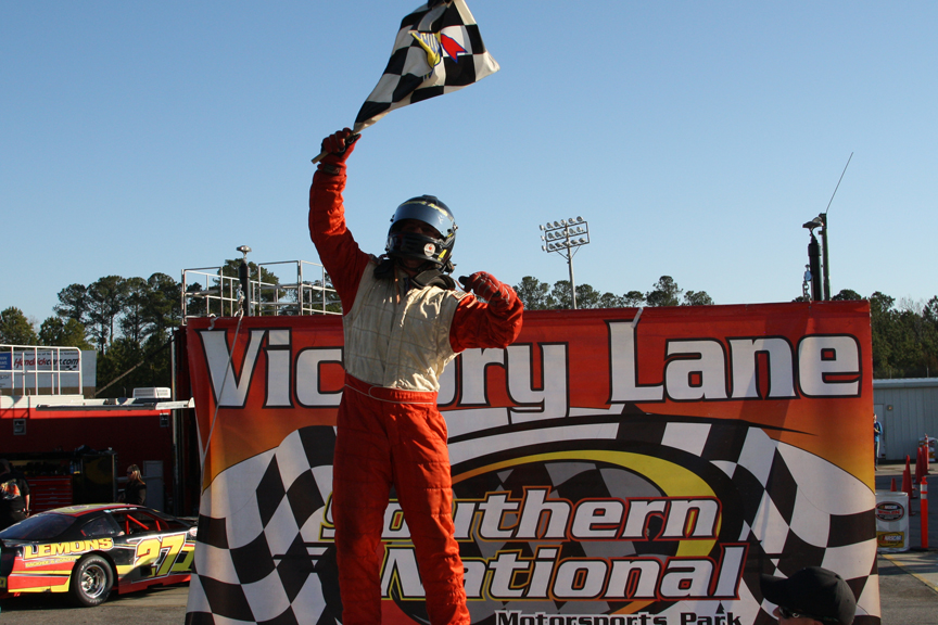 Robert Arch Making Southern National Return After 2014 Injury