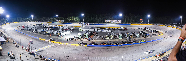 Carolina Motorsports Park >> Southern National Motorsports Park