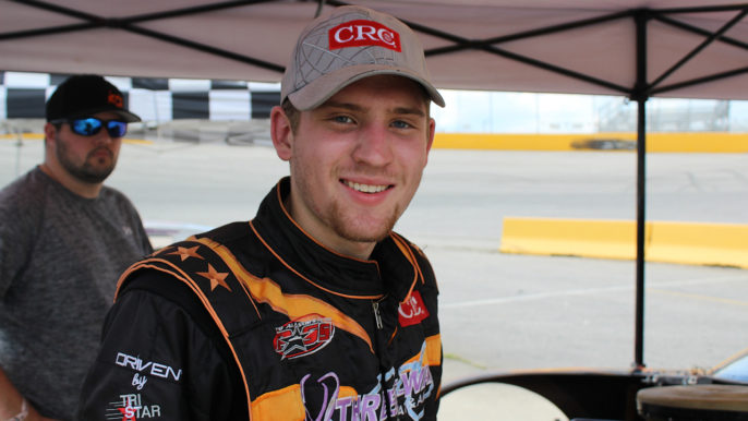 Kodie Conner Brings New Hope and a Heavy Heart to PASS Event at SNMP
