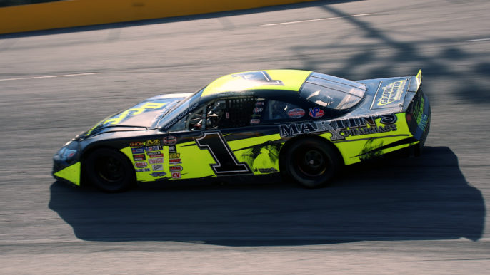 Limited Late Models Prove Competitive in Recent SNMP History