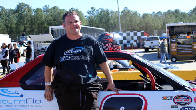 James Stroud Returns to Southern National