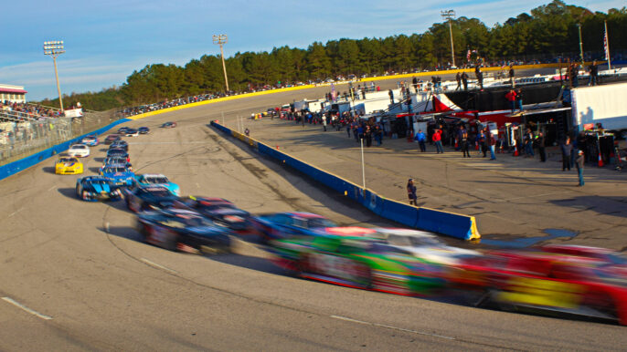 Southern National Motorsports Park reopening in June; Thanksgiving Classic returns this November